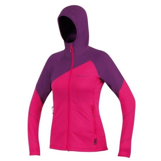Sweatshirt Direct Alpine Eira Lady rose / violet