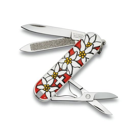 Knife Victorinox Classic 0.6203.840