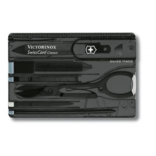 Knife Victorinox SwissCard Classic 0.7133.T3