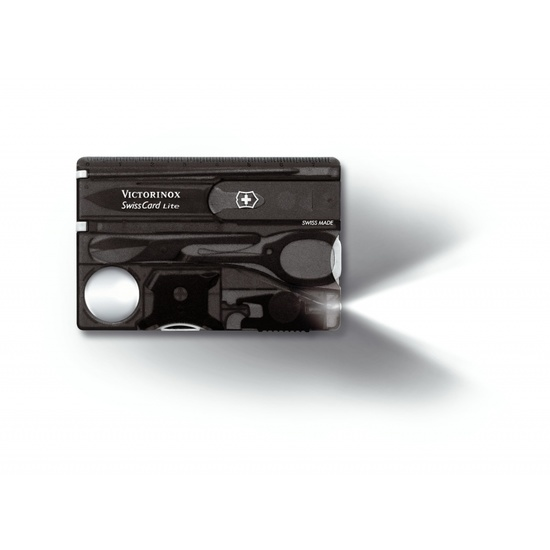 Knife Victorinox SwissCard Lite 0.7333.T3