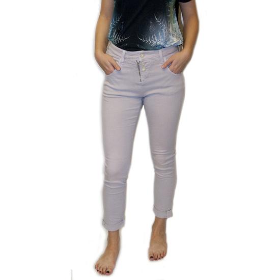 Pants Mavi Mira Lilac twill