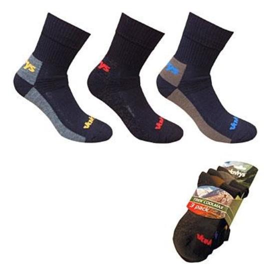Socks Vavrys Trek Coolmax
