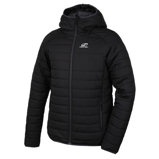 Jacket HANNAH Evanno anthracite