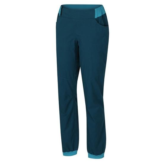 Pants HANNAH Dominica blue coral