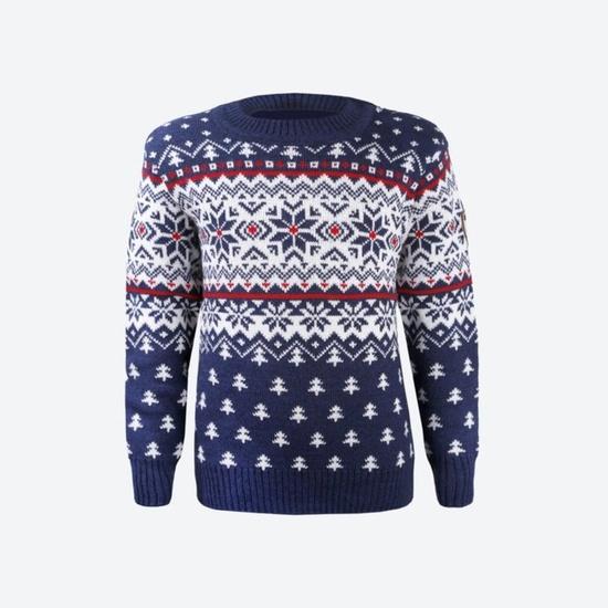 Children Merino sweater Kama 1013 108