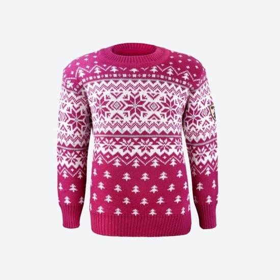 Children Merino sweater Kama 1013 114