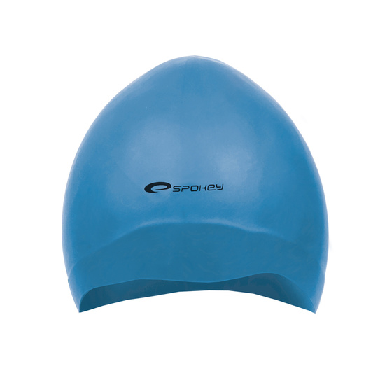 Swimming cap Spokey SEAGUL L blue