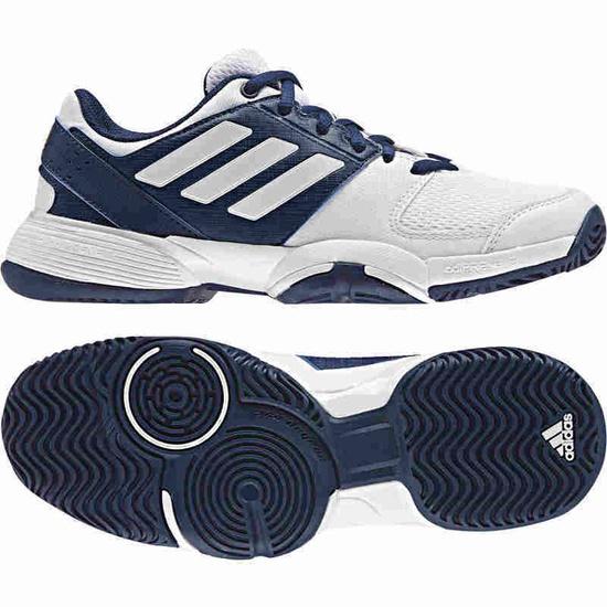 Shoes adidas Barricade Club xJ BA7708