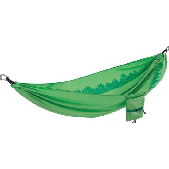 Hammock net Therm-A-Rest Slacker Hammocks Single Green 09627