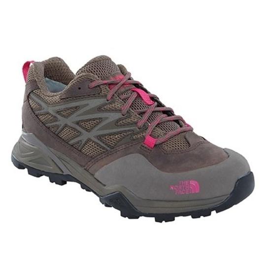 Shoes The North Face W HEDGEHOG HIKE GTX CDF4YUB
