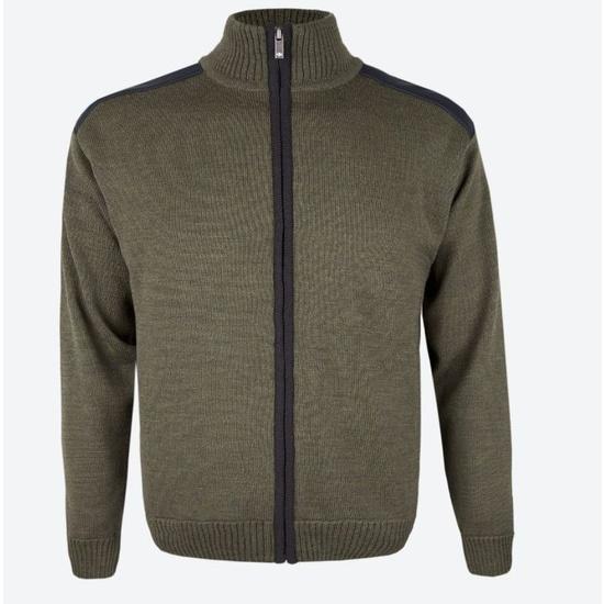 Merino sweater Kama L386 WS 106