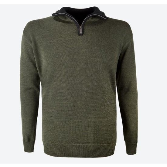 Merino sweater Kama L4105 106