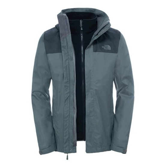 Jacket The North Face M EVOLVE II TRICLIMATE CG55Q2S