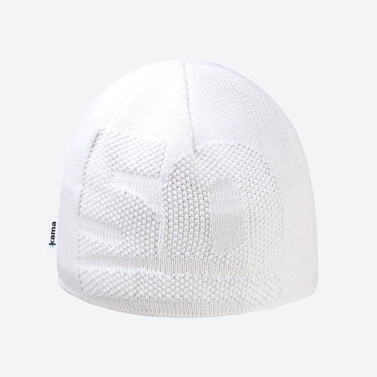 Headwear Kama J50 2 100 white 2018