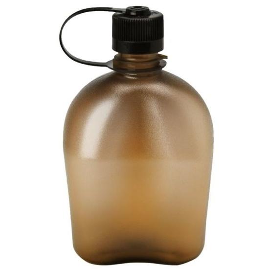 Bottle Nalgene Oasis 1l 1777-9904 black