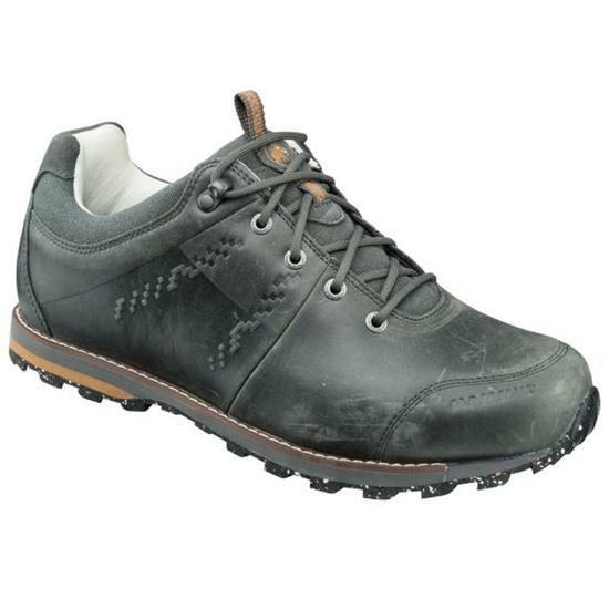 Shoes Mammut Alvra Low LTH Men Dark graphite-timber