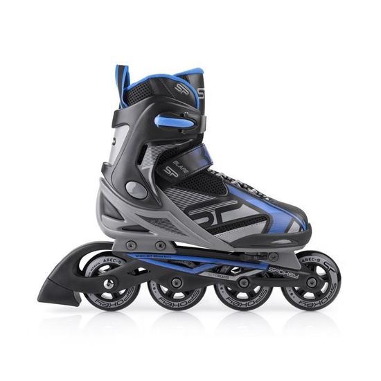 Roller skates Spokey Blare blue