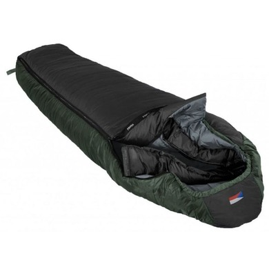 Sleeping bag Prima Lhotse 200/90 black