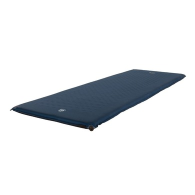 Sleeping pad self-inflating HANNAH Great 7,0 Blue