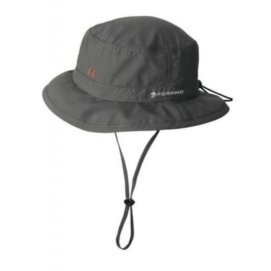 Hat Ferrino Suva Hat black 55976G01