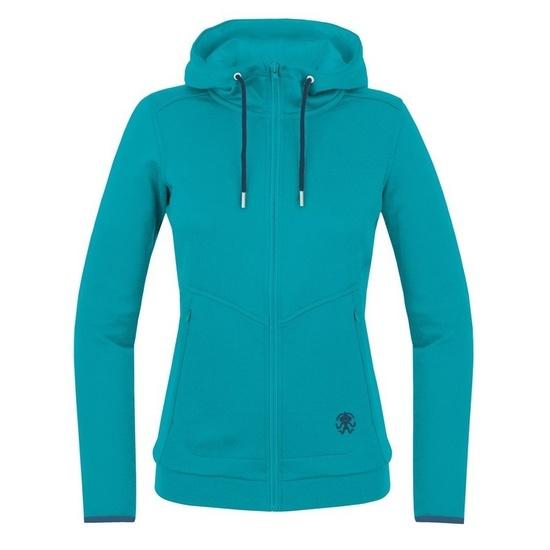 Women hoodie Rafiki Root Bluebird