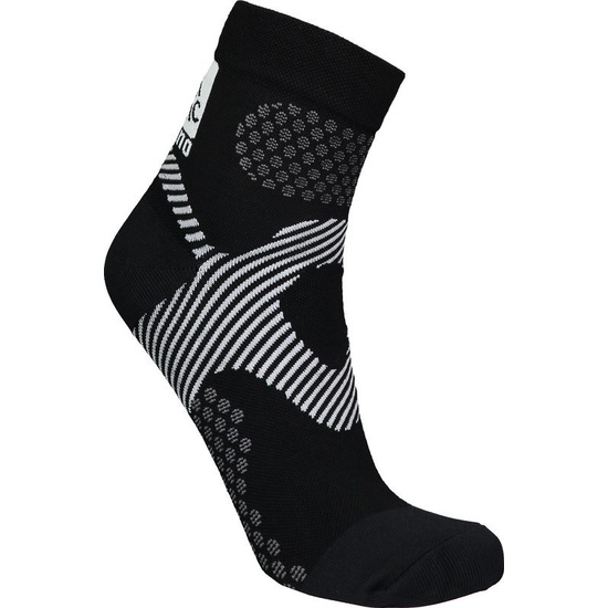 Compression merino socks NORDBLANC Fervour NBSX16377_CRN