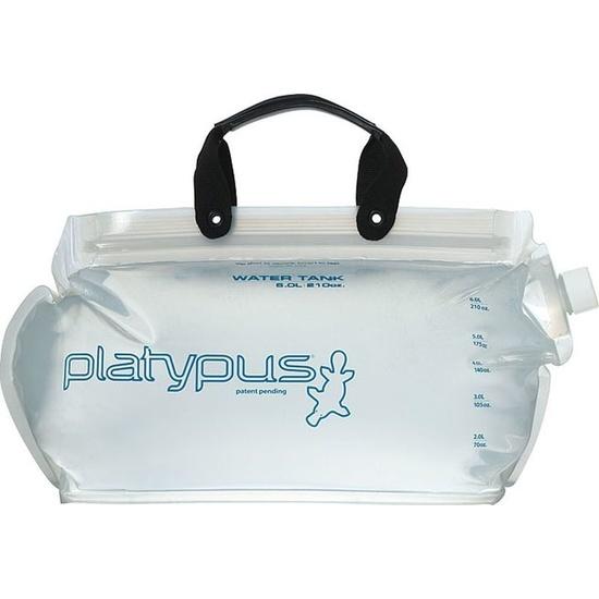 Bottle Platypus Platy Water Tank 6 l