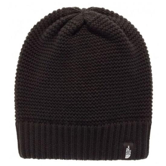 Headwear The North Face PURRL STITCH BEANIE TNF T0CLM5JK3