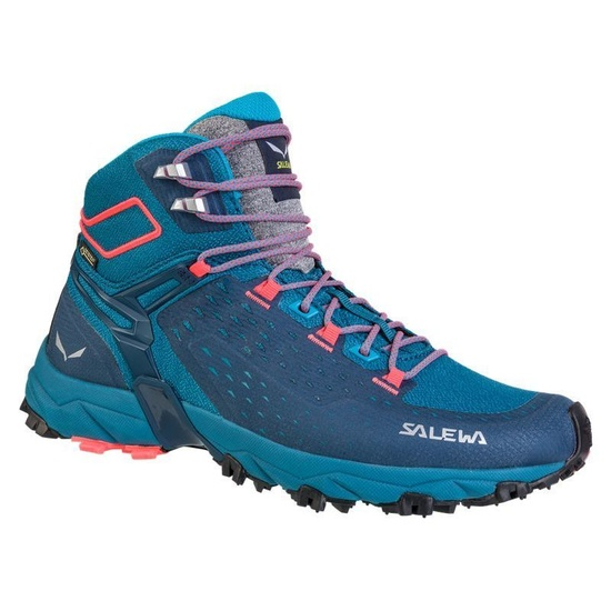 Shoes Salewa WS Alpenrose Ultra Mid GTX 64417-8363