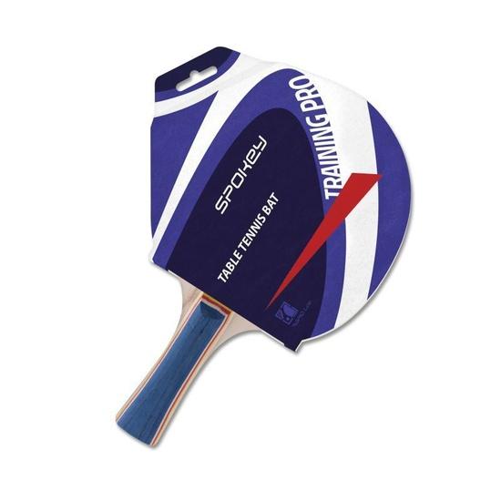 Ping pong racket Spokey TRAINING PRO