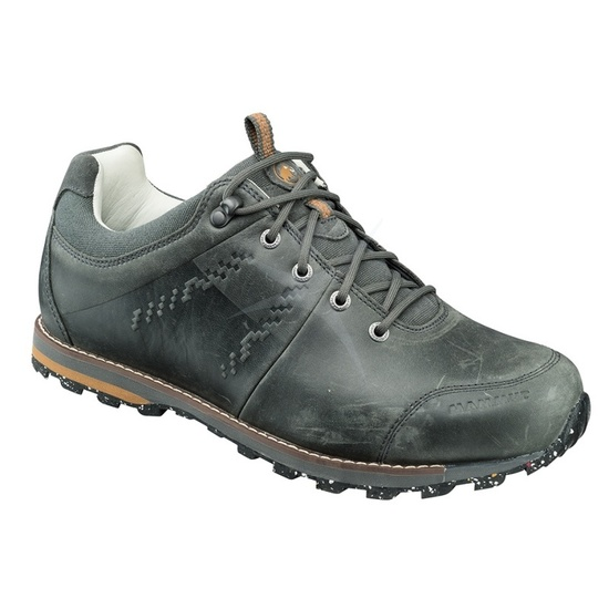 Shoes MAMMUT Alvra Low LTH Men