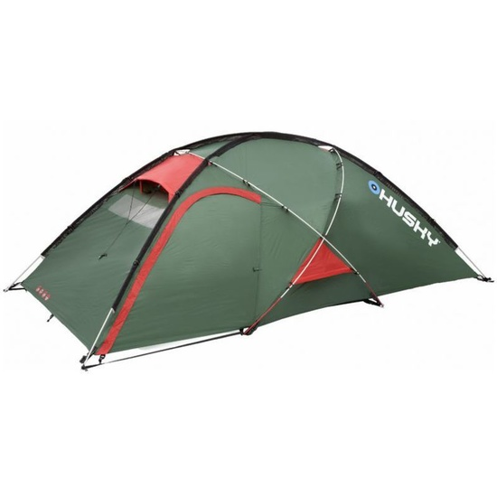 Tent Husky Felen 3-4 green