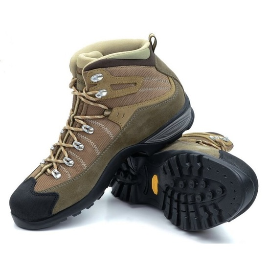 Men boots Asolo Mustang GV MM cortex / nicotine A606