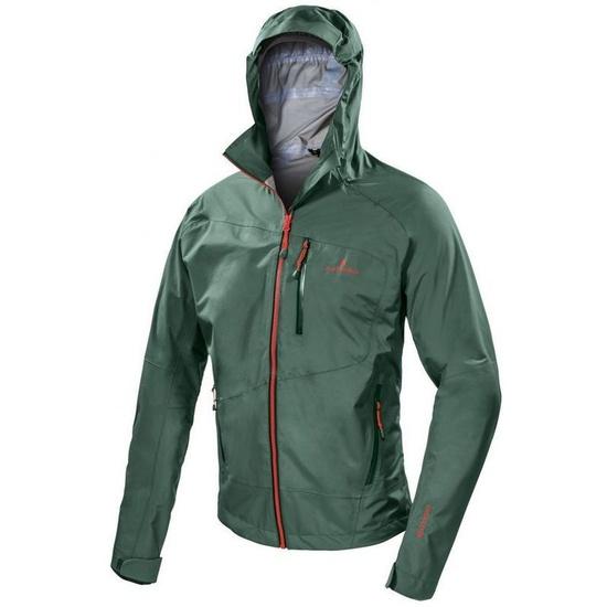 Men jacket Ferrino Acadia Forrest