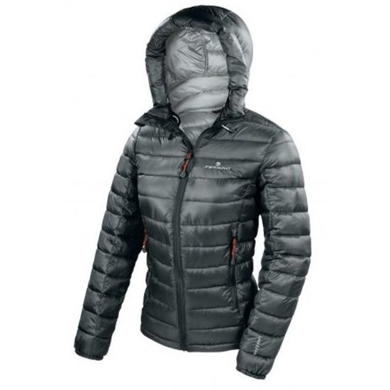 Women jacket Ferrino I know Jacket Woman black
