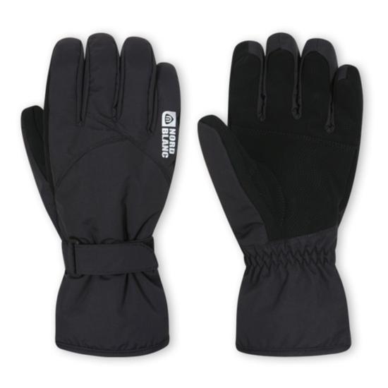 Women gloves NORDBLANC NBWG2857_CRN