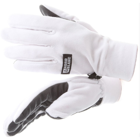 Women gloves NORDBLANC Create NBWG5980_BLA
