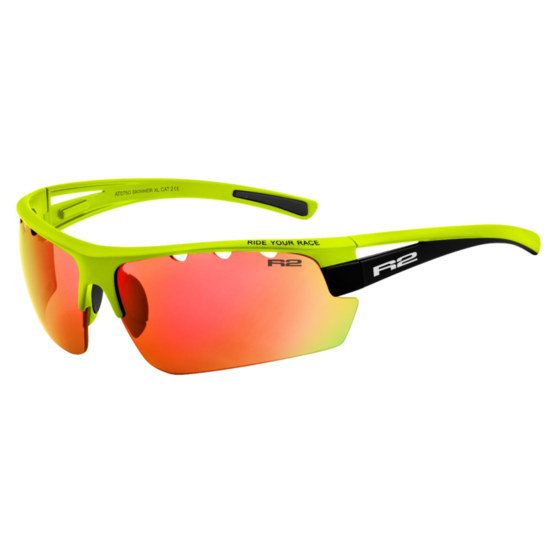 Sports glasses R2 SKINNER XL AT075O