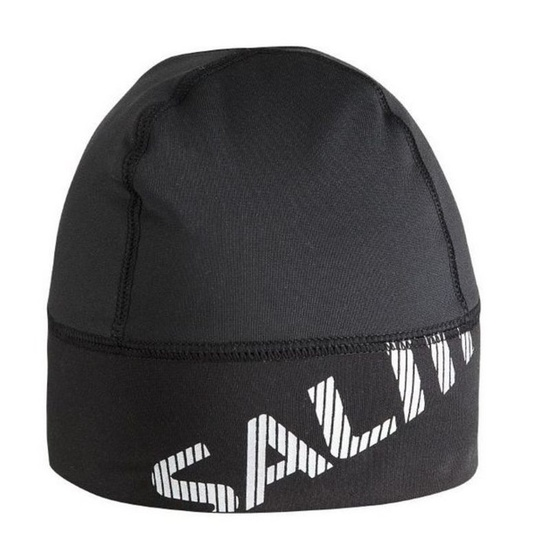 Headwear Salming Running Beanie Black