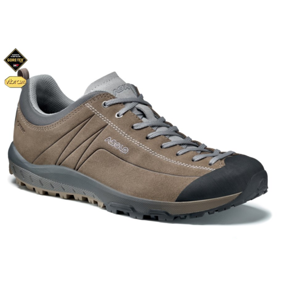 Shoes Asolo Space GV MM walnut/A857