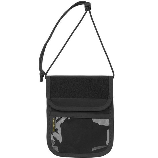 Case to documents - wallet to neck Wisport® Patrol