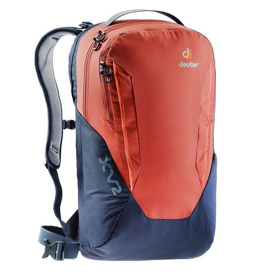 Backpack Deuter XV 2 lava-navy