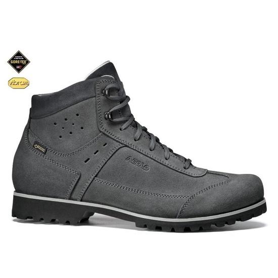 Shoes Asolo Cyclone GV MM graphite/A516