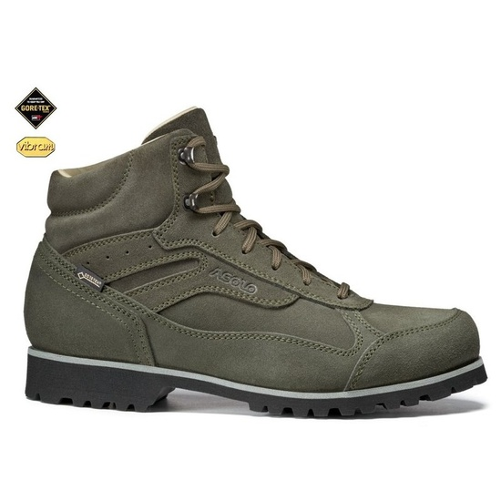 Shoes Asolo Talisman GV ML beluga/A855
