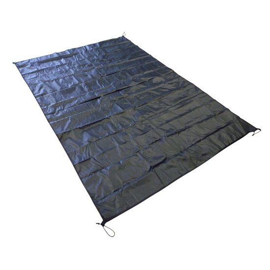 Mat under tent Rock Empire footprint Cerro II