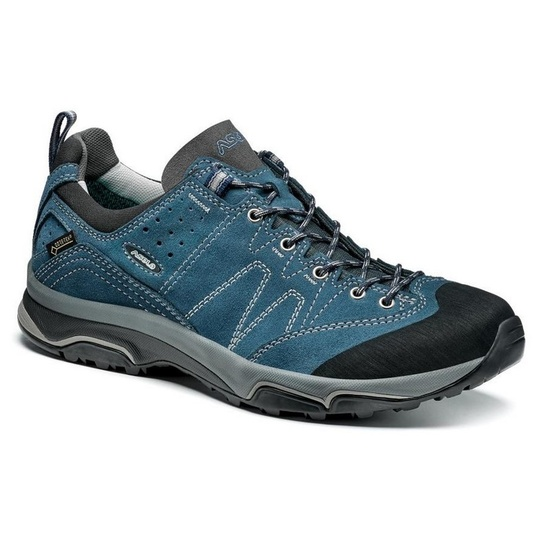 Shoes ASOLO Agent EVO GV ML indian teal/A927