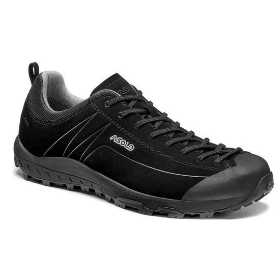 Shoes Asolo Space GV MM black/A388