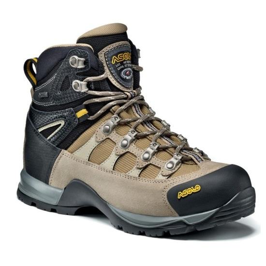 Shoes Asolo Stynger GTX ML earth/tortora/867