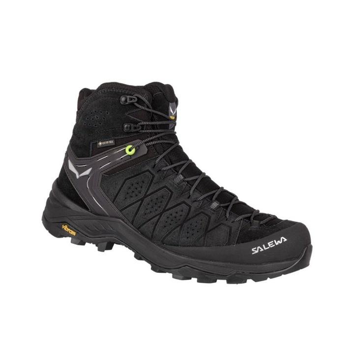 Men boots Salewa MS ALP TRAINER 2 MID GTX