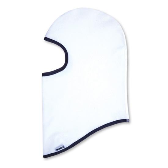 Fleece balaclava under helmet Kama D17